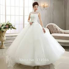 white wedding dress high neck white wedding gown at rs 18000 kandivali west