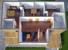 a floor plan of your house create 3d floor plan for your house or apartment