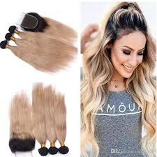 ombre weave 2018 ruma hair honey ombre hair weave 1b 27 two