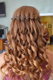 tutorial rambut waterfall hair trend information tumblr hairstyles braids