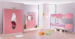 Pink Purple Bedroom - kids room best purple bedroom theme with cool furniture set
