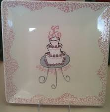 personalized wedding platter 36 best wedding ideas images on pottery ideas wedding