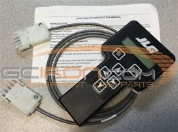 2901443 kit analyzer and cable jlg parts replacement parts for