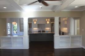 kitchen half wall ideas kitchen half wall ideas beautiful ideas for openings between