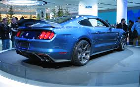 ford mustang gearbox shelby gt350 gets dual clutch automatic transmission