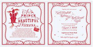 ideas for wording on wedding invitations walt disney world for