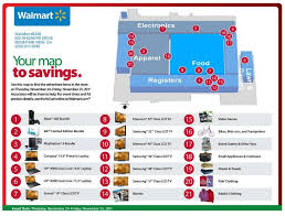 black friday trampolines walmart 2011 black friday maps are out spend less shop more