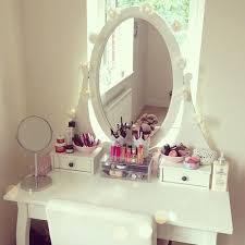 Makeup Table Vanity Table Ikea Prepossessing Wall Ideas Creative For Vanity