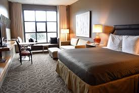 Gest Room by Guest Rooms At Proximity Hotel In Greensboro Nc