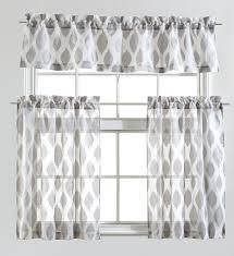 kitchen window curtains saffroniabaldwin