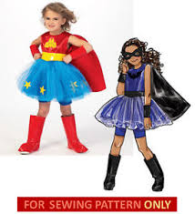 Woman Halloween Costume Women Sewing Pattern Batgirl Costume Superhero