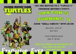 turtle power guest post teenage mutant ninja turtle party