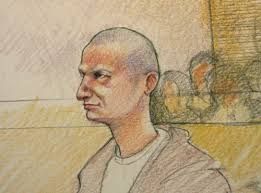 courtroom sketch artist in loughner case says eyes tell the story