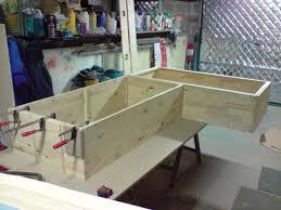 fabriquer canapé photos canape d angle fabriquer un canape