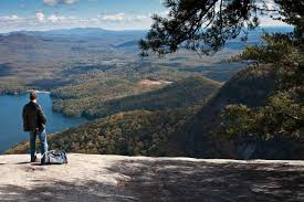 table rock mountain sc table rock one of the many great hiking spots around greenville sc