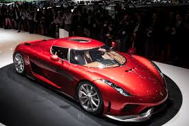 koenigsegg fast five koenigsegg regera a new level of luxury