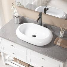 Dual Faucet Sink Sinks Store Shop The Best Deals For Nov 2017 Overstock Com