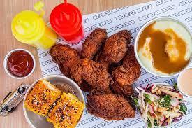 cuisine shop the bok shop brighton fried chicken brighton restaurant in the