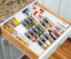 Spice Rack Inserts For Drawers 5 Ways To Organize Your Spice Rack Serious Eats