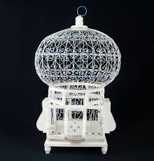 ornamental bird cages bird cages