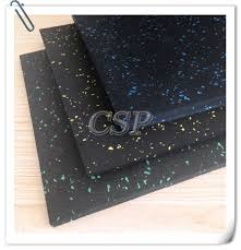 Self Adhesive Laminate Flooring Colourful Laminate Flooring Roll Speckled Rubber Floor Roll Self