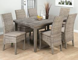 coastal style round dining table coastal round dining table