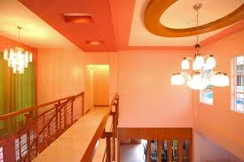 Contractor Philippines Elegant Home Interior Design