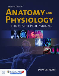 Anatomy And Physiology Pdf Books Anatomy And Physiology For Health Professionals