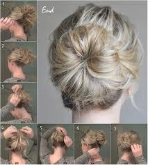 model sanggul rambut pendek diamond blog