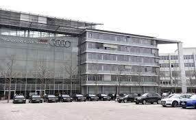 volkswagen headquarters eu antitrust authorities raid daimler volkswagen offices wsj