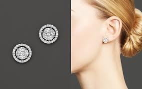 stud ear stud earrings bloomingdale s