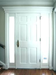 Interior Door Trim Modern Baseboards And Door Trim Interior Door Trim Interior Door