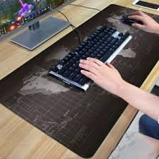 desk size mouse pad new extended gaming mouse pad large size desk keyboard mat 900mm x