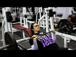 Close Grip Bench Bodybuilding 35 Best Fitness Open Vs Closed Grip Images On Pinterest Youtube