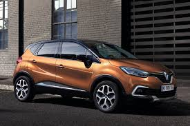 car leasing france new renault captur nip and tuck time for french crossover by car