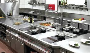 materiel cuisine pro occasion hotte de cuisine pro occasion photos de design d intérieur et