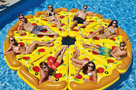 Hilarious Pool Floats for Summer 2017
