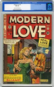 modern love james halperin private collection items