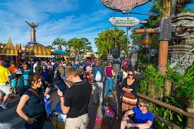 when is the best time to visit disney world knows