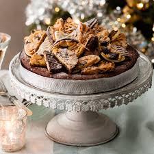 Christmas Cake Decorating Ideas Jane Asher Christmas Cake Decorating Ideas Woman And Home