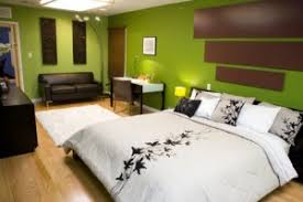 Green Color Schemes For Bedrooms - green colour schemes bedrooms