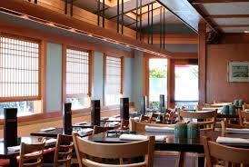 Japanese Dining Room Furniture by Fuki Sushi Japanese Restaurant Sun Room