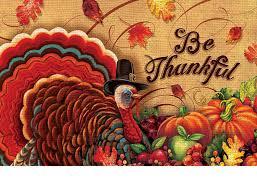 thanksgiving doormat outdoor be thankful insert doormat 18x30