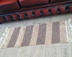 scandinavian rug etsy