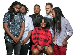 Small Desk Concert by Tank And The Bangas To Play Valley Bar In Phoenix October 6
