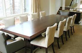 10 Seat Dining Room Table Mesmerizing Dining Table Seats 12 Freedom To 10 Seater In Seat