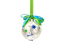crafts polar plastic ornament a c