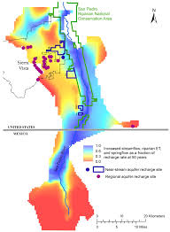Arizona Aquifer Map by Water Free Full Text Development Of A Shared Vision For