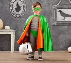 Muscle Man Halloween Costume Muscleman Superhero Halloween Costume 4 6 Pottery Barn Kids