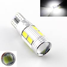 t10 led light bulb this deals2x car auto led t10 194 w5w canbus 10smd 5630 5730 led